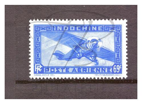 Indochine P.A. n°19 , *