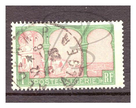 Algérie n°51