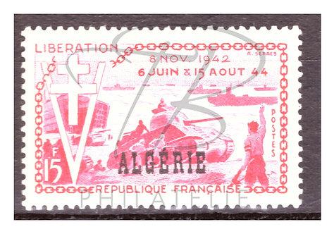 Algérie n°312 , **