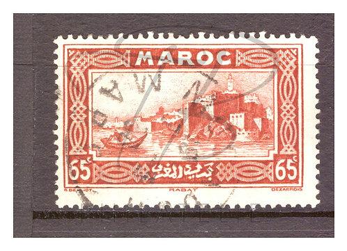 Maroc n°140