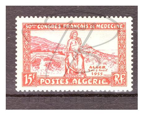Algérie n°326 , *