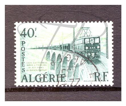 Algérie n°340