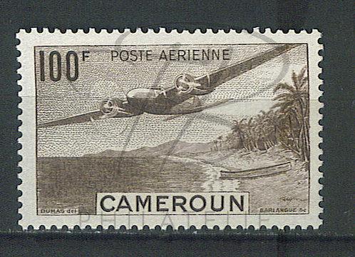Cameroun P.A. n°30 , **
