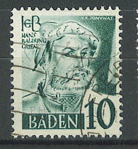 Bade n°33