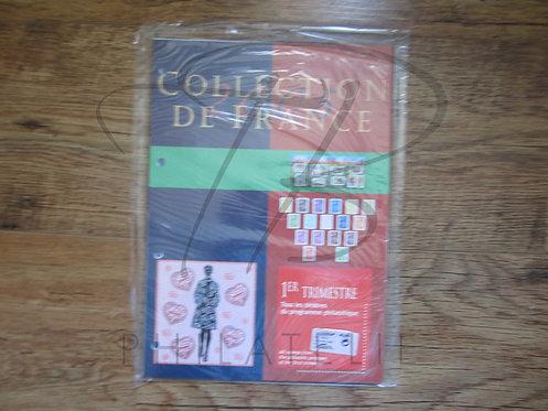 Abonnement 2005 1° trimestre