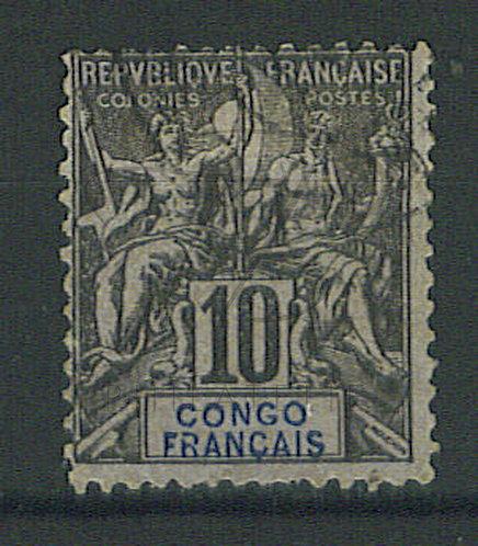 Congo n°16