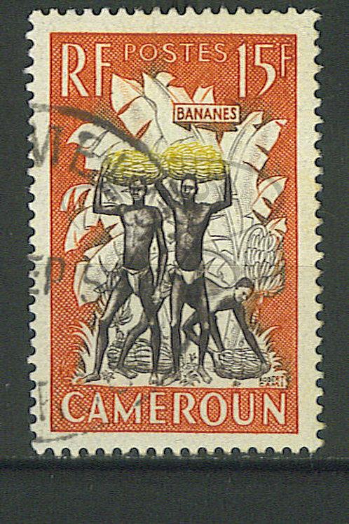 Cameroun n°298