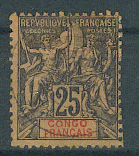 Congo n°19