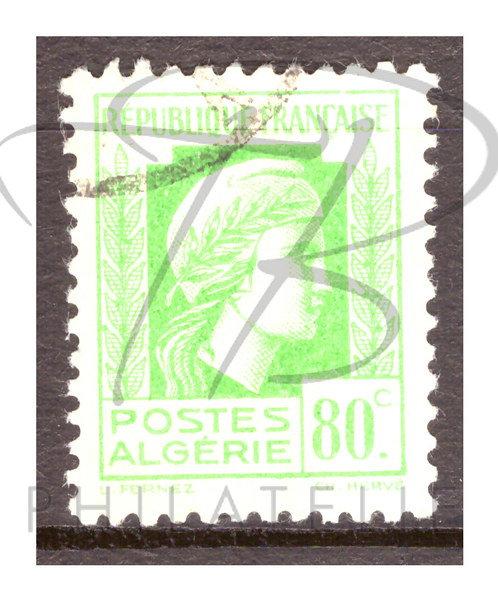 Algérie n°212