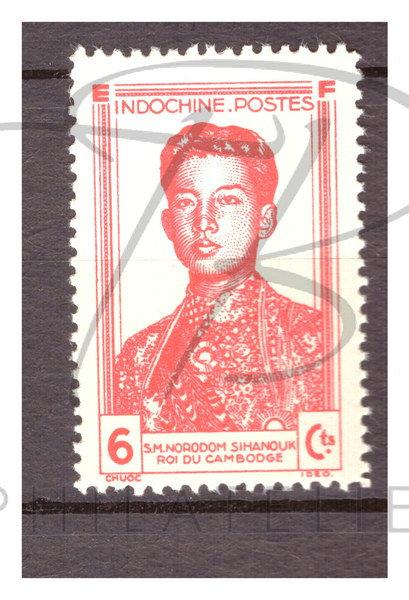 Indochine n°240 , (*)