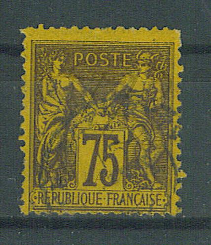 France n°99