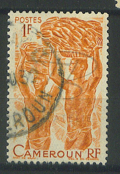 Cameroun n°282