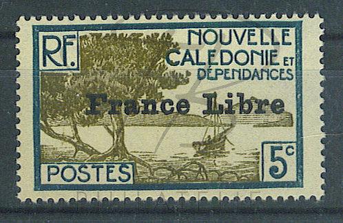 Nouvelle-Calédonie n°199 , **