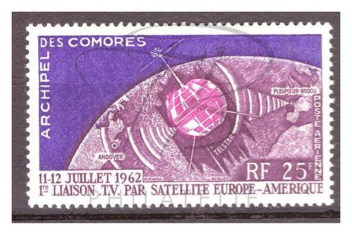 Comores P.A. n°7 , **