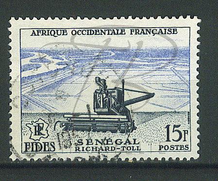 A.O.F. n°58