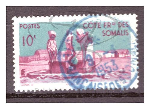 Somalis n°279