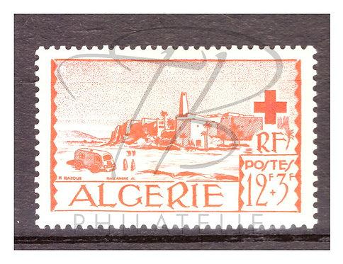 Algérie n°301 , *