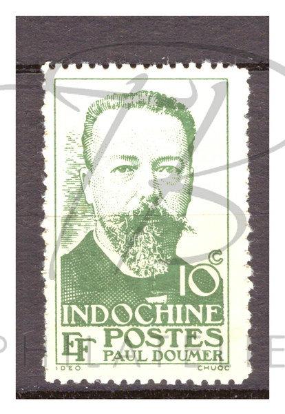 Indochine n°258 , (*)
