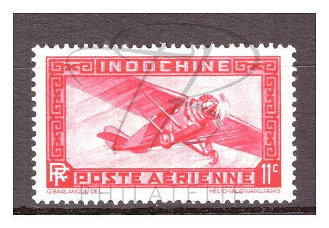 Indochine P.A. n°4A , *