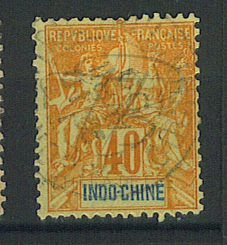 Indochine n°12