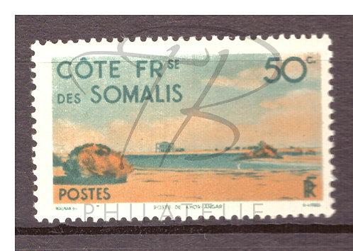 Somalis n°267 , *