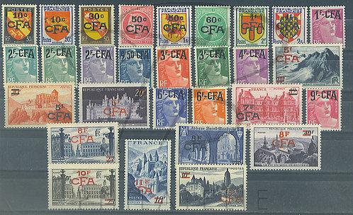 Réunion n°281-306 , *