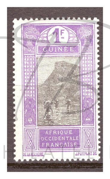 Guinée n°77 , **
