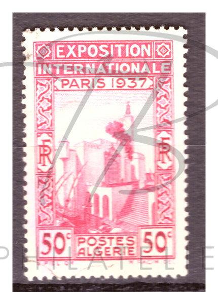 Algérie n°128