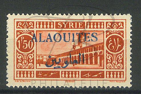 Alaouites n°28 , *