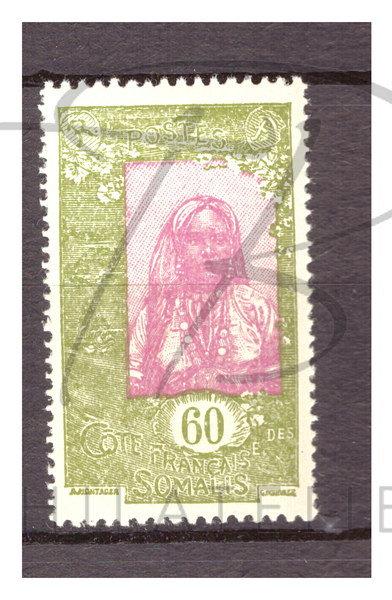 Somalis n°128 , **