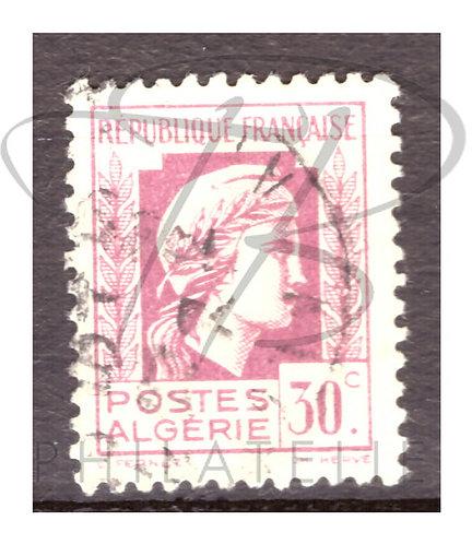 Algérie n°210