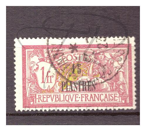 Levant n°35