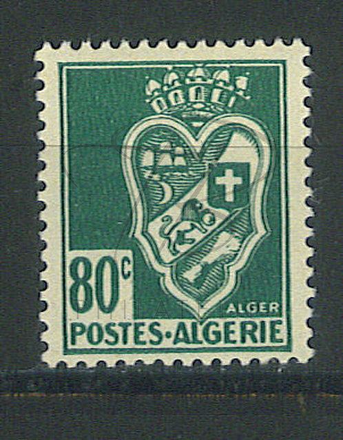Algérie n°189 , *