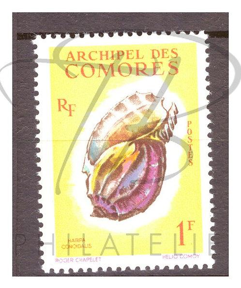 Comores n°20 , **