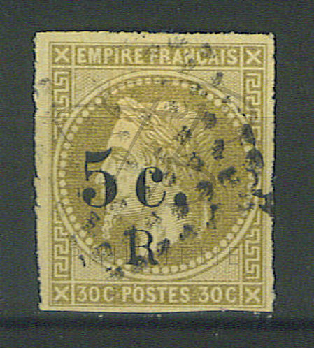 Réunion n°5 , fond ligné