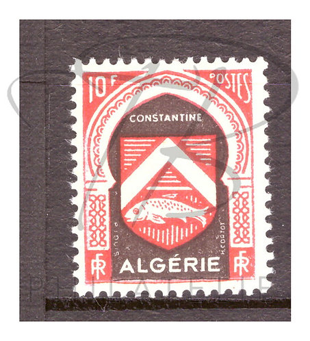 Algérie n°270 , **