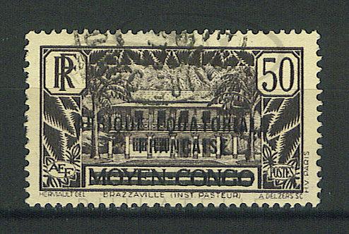 A.E.F. n°10 , papier carton