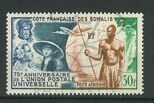 Somalis P.A. n°23 , **
