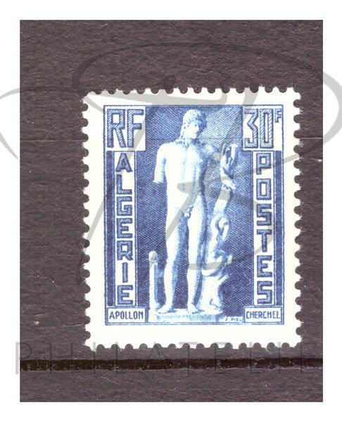 Algérie n°293 , *