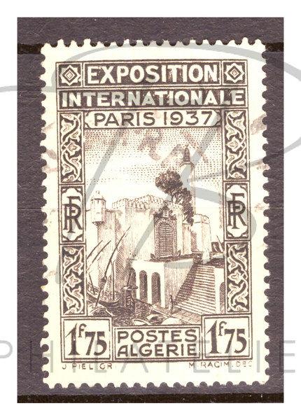 Algérie n°130