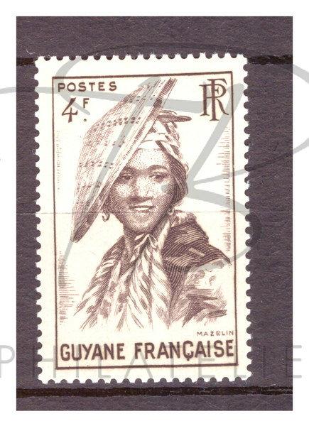 Guyane n°210 , **