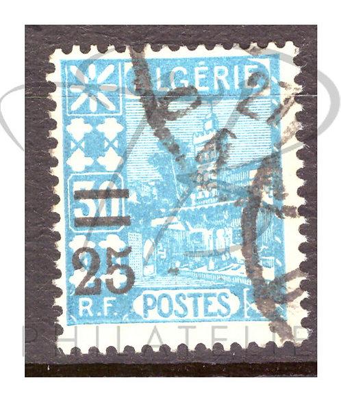 Algérie n°72