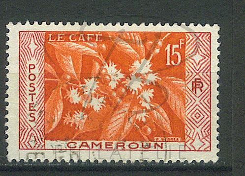 Cameroun n°304 , *