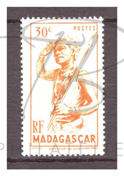 Madagascar n°301 , **