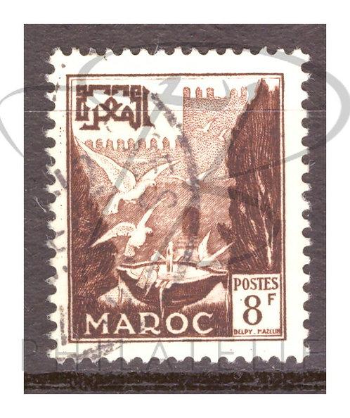 Maroc n°308