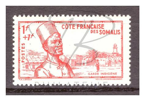 Somalis n°188 , *