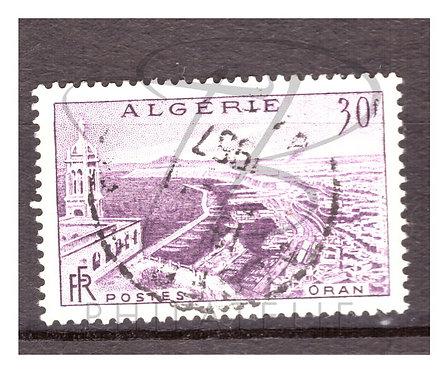 Algérie n°339