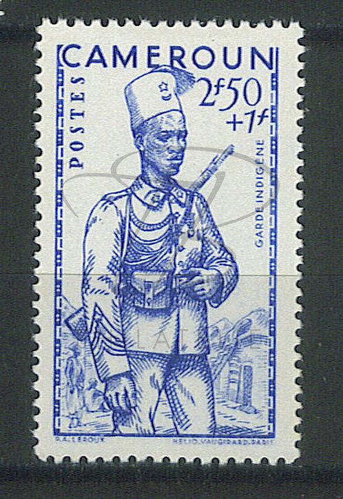 Cameroun n°199 , *