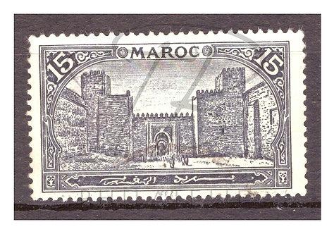Maroc n°68 , *