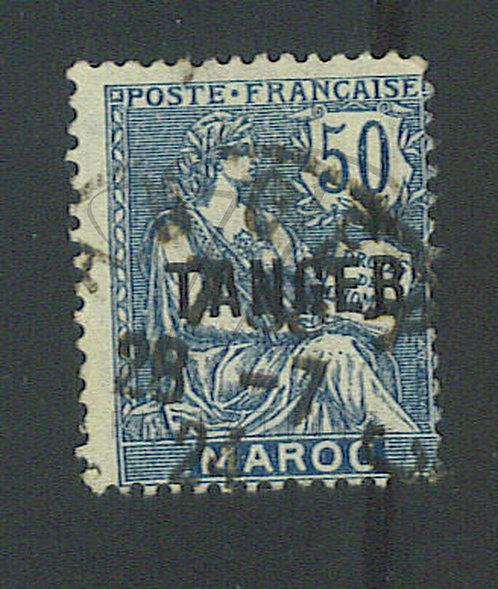 Maroc n°94 (a)